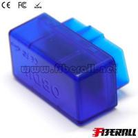 Buy cheap FA-B02V2, Bluetooth 2.0, Car Engine Trouble Code Reader,V2.1,For Android, Blue from wholesalers