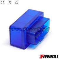 Buy cheap FA-V01L2, Bluetooth Car Engine Fault Code Reader, V1.5, Blue,with CE FCC RoHS from wholesalers