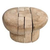 Buy cheap Antique Puzzle-Style Wood Hat Block Or Form product