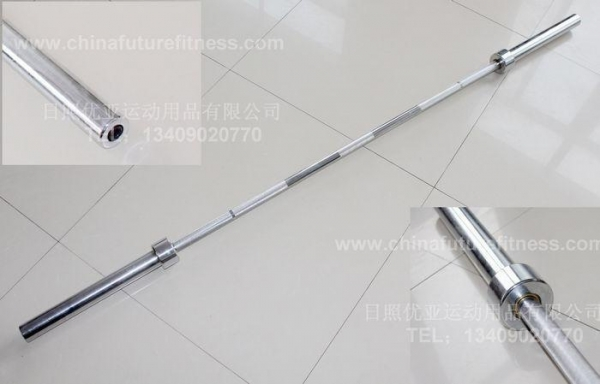 Quality Olympic barbell CFF 4022 Ordinary Olympic barbell for sale