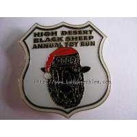 Buy cheap Lapel Pin Insignia Manufacturer product