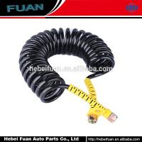 Buy cheap China Manufacturer Flexible Spiral Hose Plastic Spiral Hose Truck Air Brake Coil product