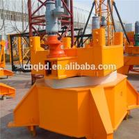 China Hot trade: Best-quality Construction Machinery QTD 5020 Luffing Tower Crane