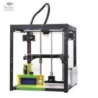 Buy cheap Dual Extruder 3D Printer product