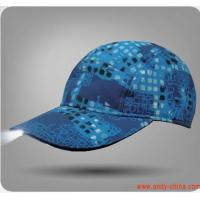 Buy cheap Soft shell winter cap Item NO: ATECA002 product