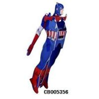 China Boy Toys R C Flying Captain America on sale