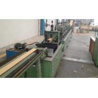 Specfication of SN paper edge protector machine