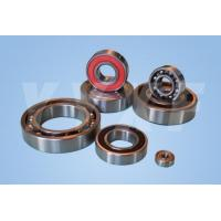 Buy cheap The low noise deep groove bearing(7) 6000 Series product