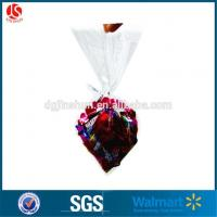 Buy cheap Clear Plastic Gift Bags Wholesale Candy Bag product