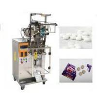 Buy cheap Automatic Chocolate Bar Packaging Machine product