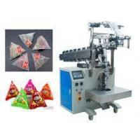 Buy cheap Horizontal Flow Automatic Chocolate Packaging Machinery product