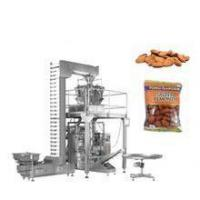 Buy cheap weigher packaging machine for Feed processing plant product