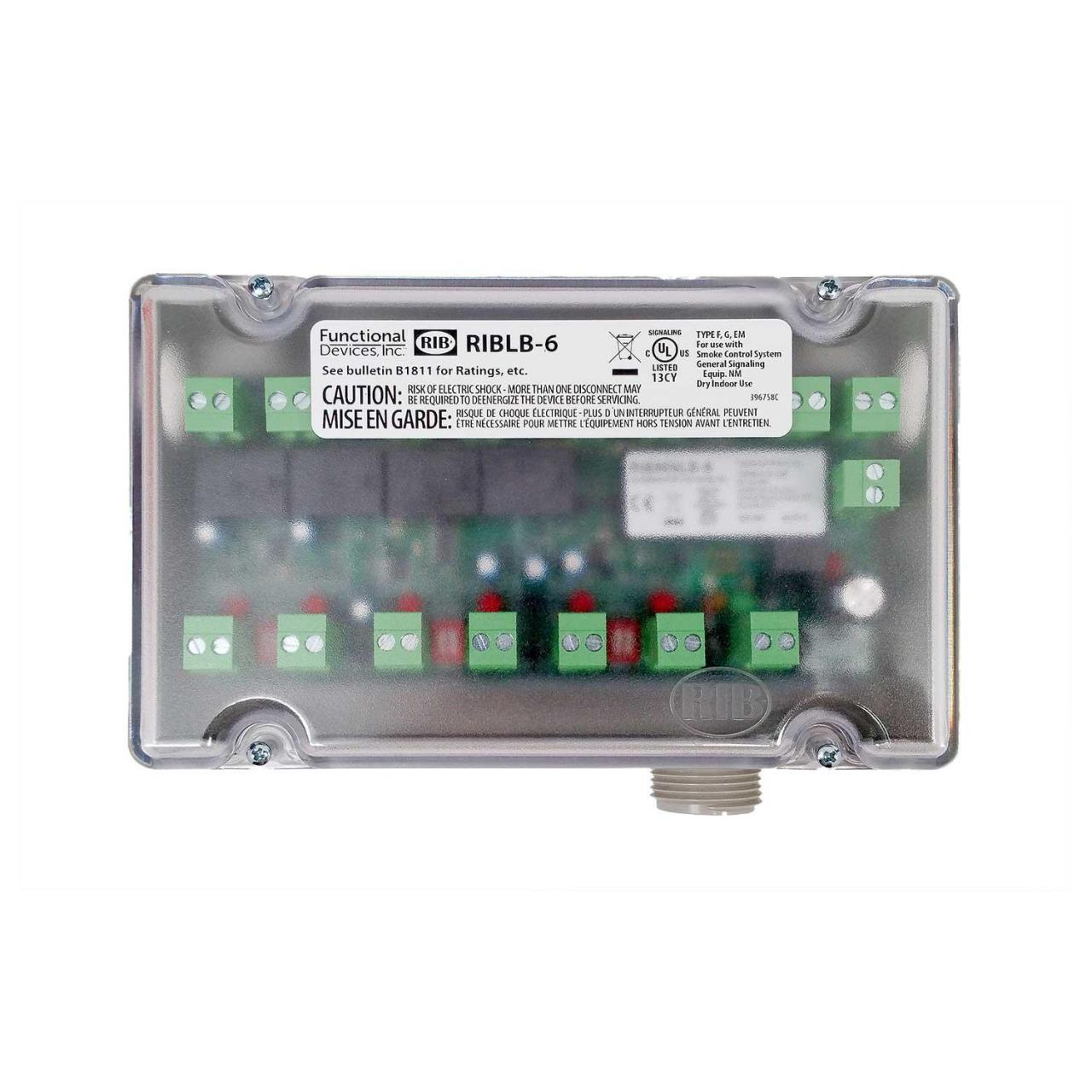 Buy cheap Specialty Peripherals Controls RIBLB-6 product