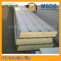 PU cold storage sandwich panels Protective film