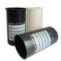 """Buy cheap 4"""" Concrete Test Bio-Cylinder product"""