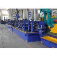 Buy cheap Tube Mill Special Profile ERW Welded Tube Mill product