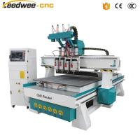 China Wood,Acrylic,Plywood,Mdf,Aluminum Plate,Plastic Board,Woodworking Router Cnc Machine 1325 on sale