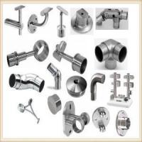 OEM investment casting Boat products for Door