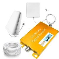 Buy cheap Volferda 2G/3G 850 MHz Cell Phone Signal Booster With Directional & Wall Antenna from wholesalers