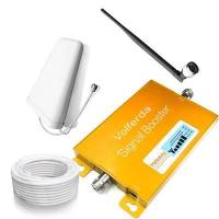 Buy cheap Volferda 4G 700 MHz Cell Phone Signal Booster With Directional & Whip Antenna from wholesalers