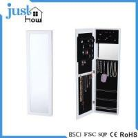 Buy cheap Wall Mounted Jewelry Armoire Wall Jewelry Organizer from wholesalers