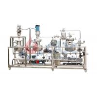 Buy cheap Pilot Solvent Extraction Unit from wholesalers