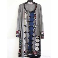 Buy cheap Womenknitteddress OHS-WKD-101 from wholesalers