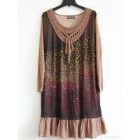 Buy cheap Womenknitteddress OHS-WKD-202 from wholesalers