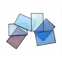Buy cheap Flat steel glass from wholesalers