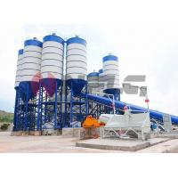 YCRP40 Series Wet concrete recycling Plant Equipment