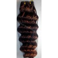 Buy cheap Rench Curly Virgin Hair Extension product