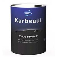 China Car paint P608 Blue pearl 1K Pearl base coat on sale