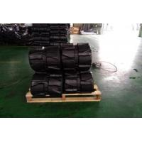 Buy cheap Construction Rubber Track product