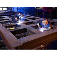 Buy cheap Carbon-steel-plate product