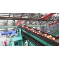 Buy cheap Hot rolled steel grinding ball line product