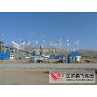 Equipment of 1200000 tons per year cement grinding process