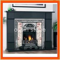 Buy cheap OS-GFV Stone Fireplaces product