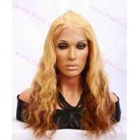 Buy cheap Gianna #27/30 Body Wave Full Lace Wig in 18 inches from wholesalers