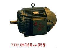 China Series TAW Increase-Safety Brushless Excitation Synchronous Motors on sale