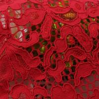 Buy cheap silk lace fabric product