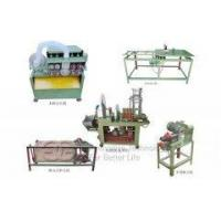 Buy cheap Hot Selling Round Disposable Wooden Chopsticks Making Line product