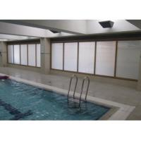 Electric Switchable Smart Glass