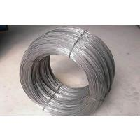 Buy cheap High Carbon Spring Steel Wires for Manufacturing Springs product