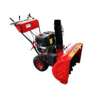 Automation Snow removal machine