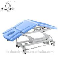 electric medical equipment physiotherapy couch supplies