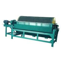 Buy cheap Wet permanent magnetic separator trough product