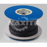 PTFE Graphite Filament Yarn Braided Packing
