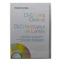 Memorex LASER LENS CLEANER FOR DVD 32028015