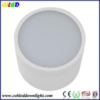 6W, 10W, 12W white surface mount downlight fittings Surface Mounted Downlight