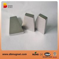 Buy cheap Rare Earth Strong Neodymium Magnets For Wind Generator from wholesalers